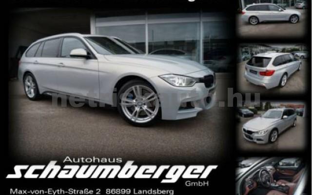 BMW 335 személygépkocsi - 2993cm3 Diesel 42707 4/7