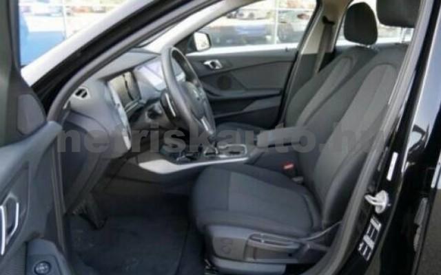 BMW 120 személygépkocsi - 1998cm3 Benzin 109743 8/12
