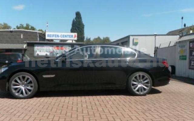 BMW 730 személygépkocsi - 2993cm3 Diesel 55617 4/7