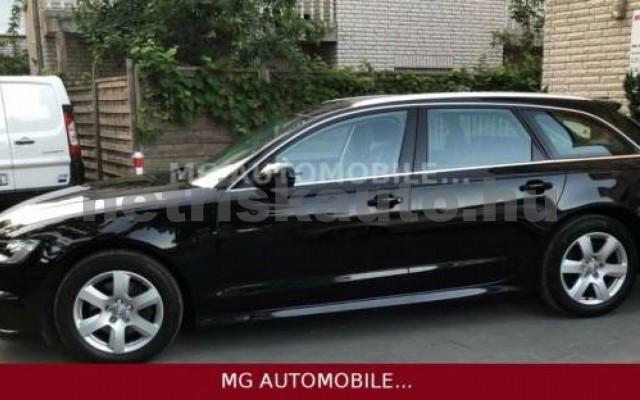 AUDI A6 1.8 TFSI ultra Business S-tronic személygépkocsi - 1798cm3 Benzin 55086 5/7