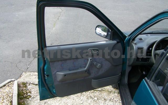 SUZUKI Swift 1.3 GC Sedan személygépkocsi - 1298cm3 Benzin 50001 10/10
