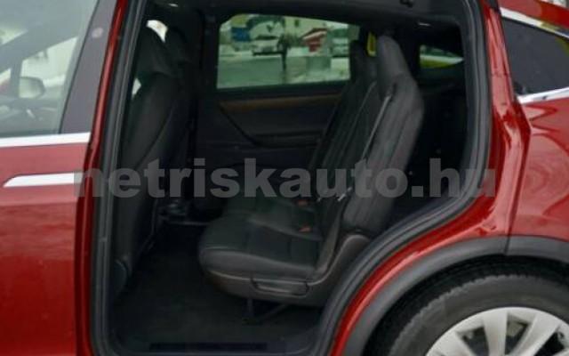 Model X személygépkocsi - cm3 Kizárólag elektromos 106227 9/12
