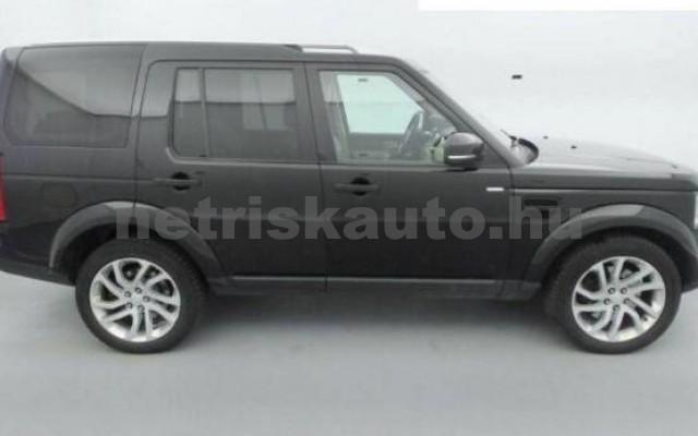 LAND ROVER Discovery személygépkocsi - 2993cm3 Diesel 43448 3/7