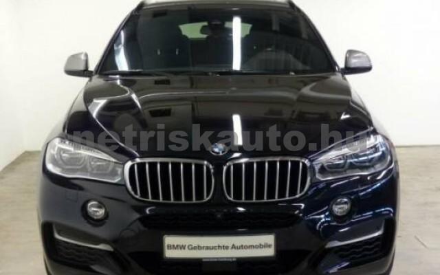 BMW X6 M50 személygépkocsi - 2993cm3 Diesel 43205 4/7
