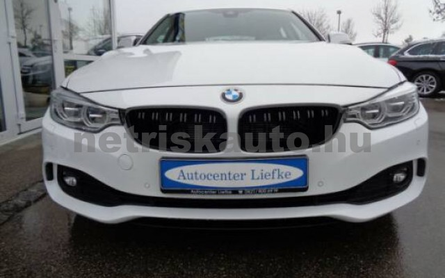 BMW 430 személygépkocsi - 2993cm3 Diesel 42740 2/7