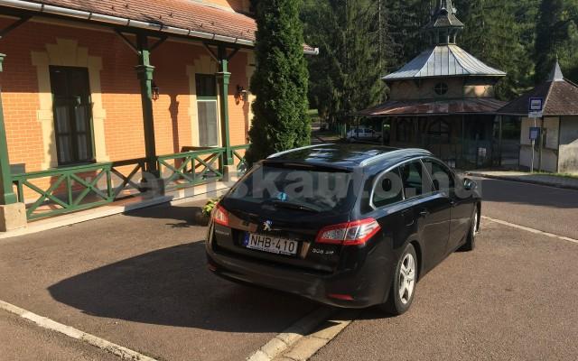 PEUGEOT 508 2.0 HDi Active személygépkocsi - 1997cm3 Diesel 27712 7/12