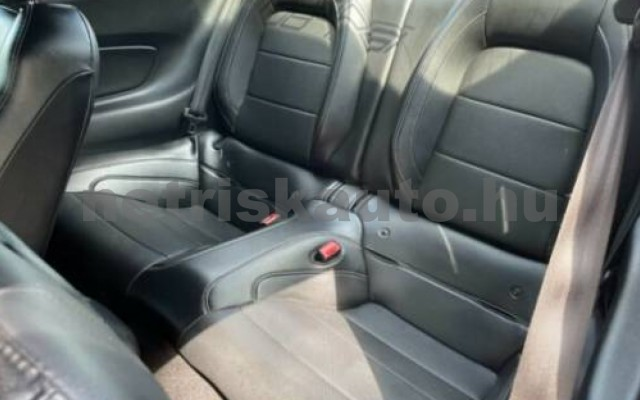 Mustang személygépkocsi - 5038cm3 Benzin 105416 10/12