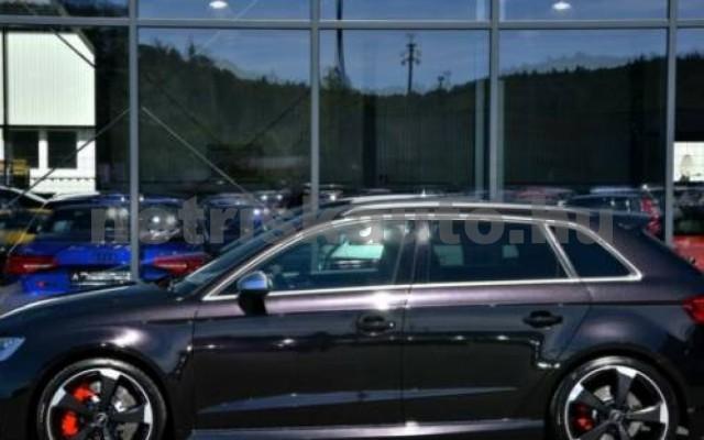 AUDI RS3 személygépkocsi - 2480cm3 Benzin 55187 6/7
