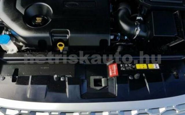LAND ROVER Discovery Sport személygépkocsi - 1999cm3 Diesel 110536 10/12
