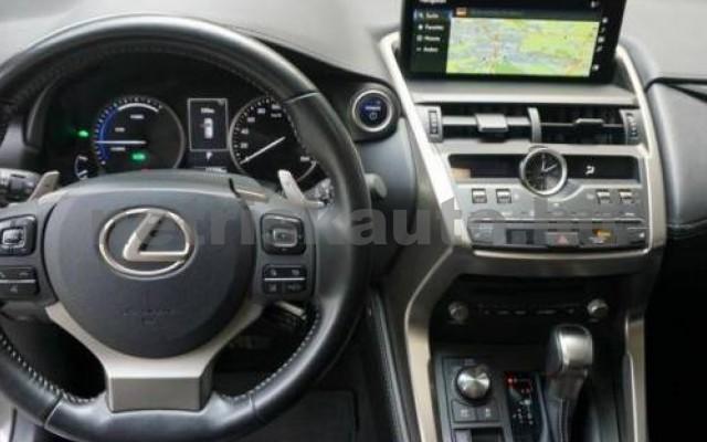 LEXUS NX 300 személygépkocsi - 2494cm3 Hybrid 110675 3/12
