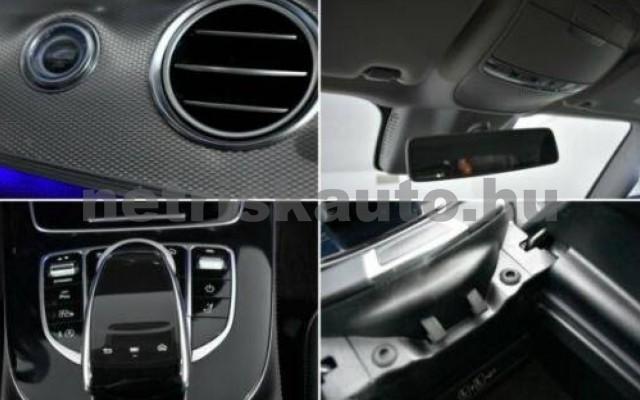 E 400 személygépkocsi - 2925cm3 Diesel 105869 8/12
