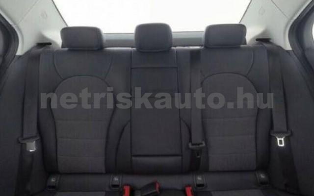 MERCEDES-BENZ C 200 személygépkocsi - 1497cm3 Benzin 110814 8/8