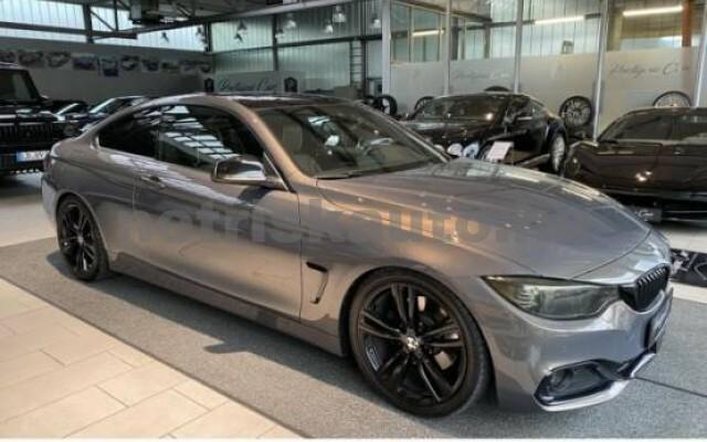 BMW 430 személygépkocsi - 2993cm3 Diesel 42750 3/7