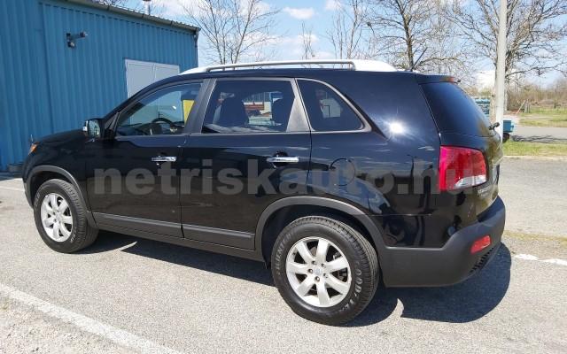KIA Sorento 2.2 CRDi EX Prémium Aut. személygépkocsi - 2199cm3 Diesel 29253 12/12