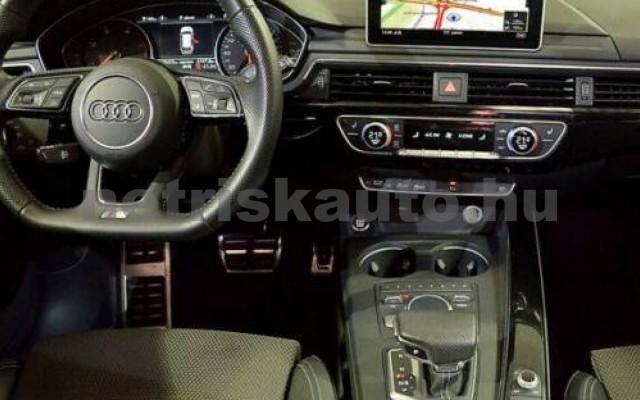 AUDI A4 személygépkocsi - 2967cm3 Diesel 109142 11/12