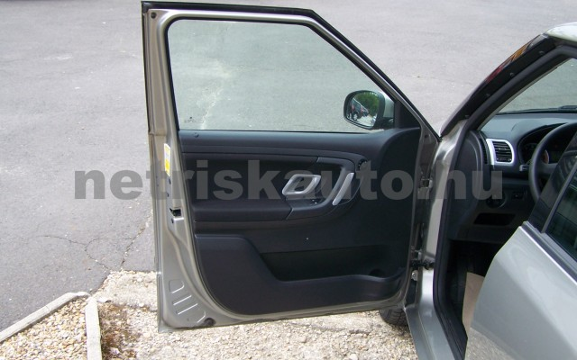 SKODA Fabia 1.2 12V Style személygépkocsi - 1198cm3 Benzin 98314 11/12