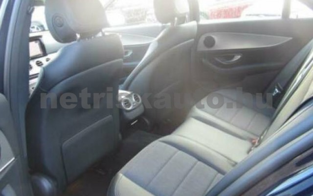 E 300 személygépkocsi - 1991cm3 Hybrid 105825 9/11