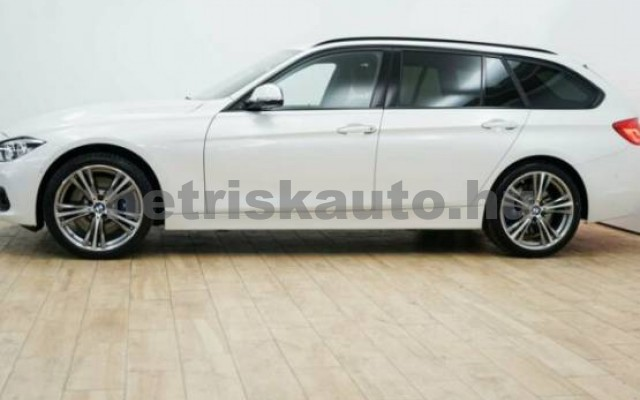 BMW 340 személygépkocsi - 2998cm3 Benzin 42716 7/7