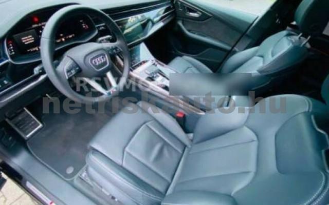 AUDI SQ8 személygépkocsi - 3956cm3 Diesel 109640 3/3