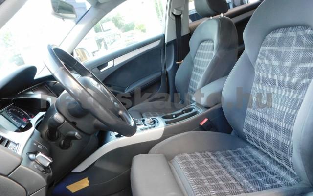 AUDI A4 1.8 T FSi Multitronic személygépkocsi - 1798cm3 Benzin 44599 6/12