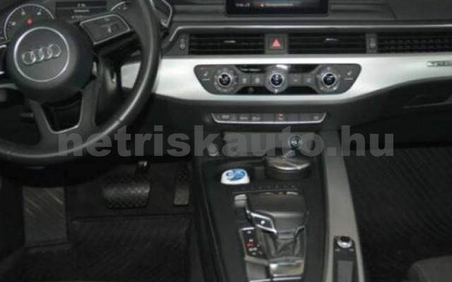 AUDI A4 személygépkocsi - 2967cm3 Diesel 109140 8/11