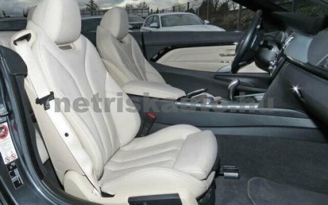 BMW 430 személygépkocsi - 2993cm3 Diesel 42747 4/7