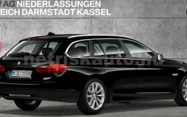 BMW 520 személygépkocsi - 1995cm3 Diesel 55528 2/7