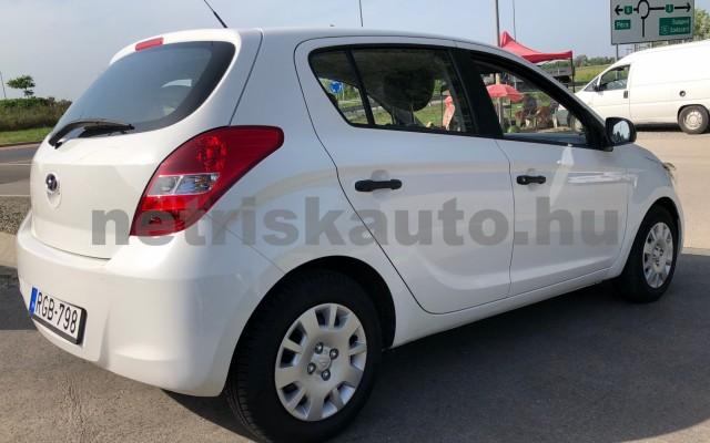 HYUNDAI i20 1.25 Color limited edition személygépkocsi - 1248cm3 Benzin 100512 5/12