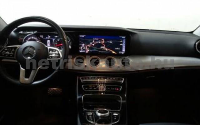 E 400 személygépkocsi - 2925cm3 Diesel 105867 7/12