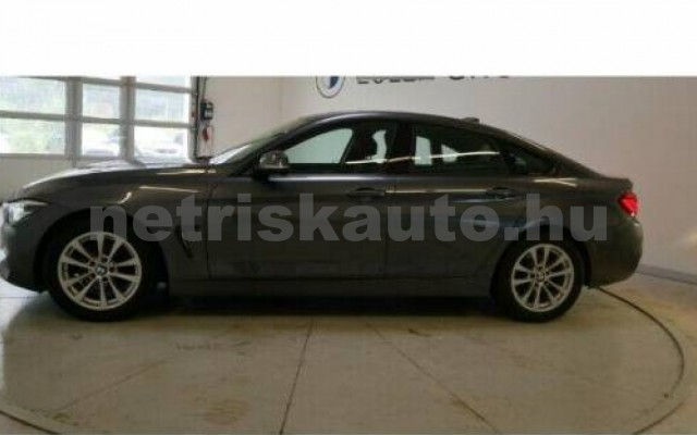 BMW 420 Gran Coupé személygépkocsi - 1995cm3 Diesel 109854 3/12