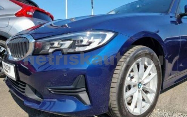 BMW 330 személygépkocsi - 1998cm3 Benzin 109792 5/10