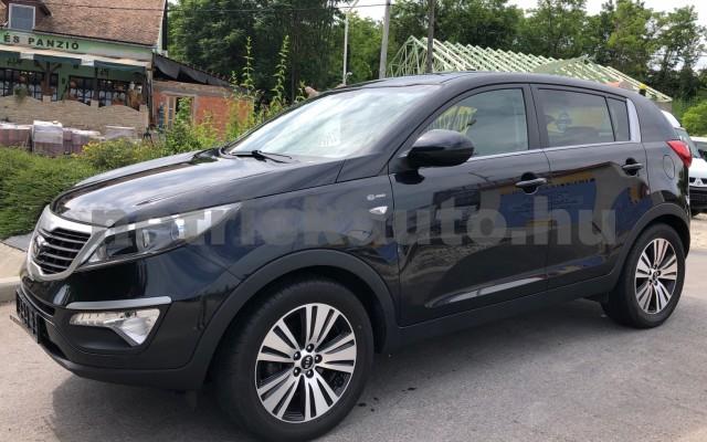 KIA Sportage 1.6 GDI LX személygépkocsi - 1591cm3 Benzin 22484 6/12