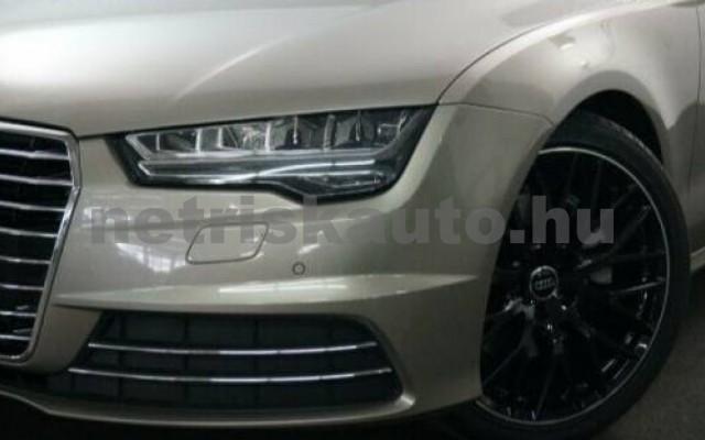 AUDI A7 személygépkocsi - 2967cm3 Diesel 55106 3/7