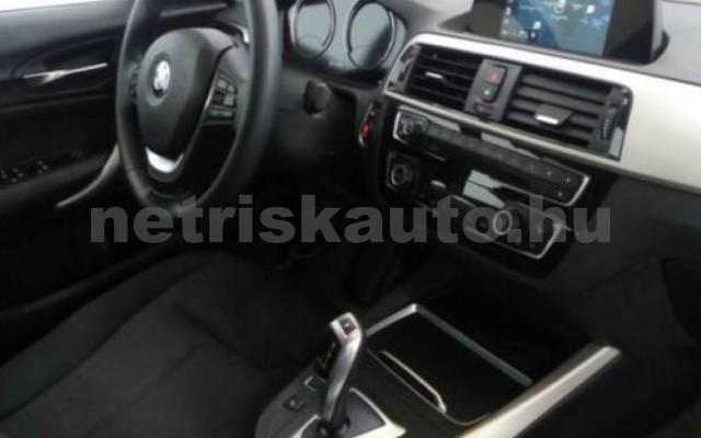 BMW 118 személygépkocsi - 1995cm3 Diesel 109755 3/10