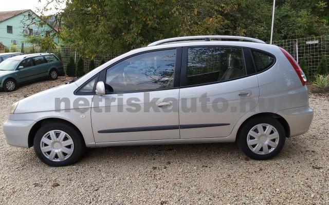 CHEVROLET Tacuma 1.6 16V Comfort személygépkocsi - 1598cm3 Benzin 19056 8/12