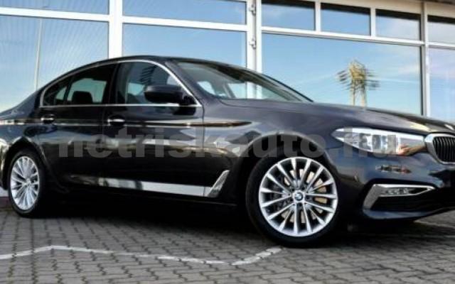 BMW 540 személygépkocsi - 2998cm3 Benzin 55587 5/7