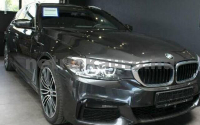 BMW 530 személygépkocsi - 2993cm3 Diesel 105141 4/10