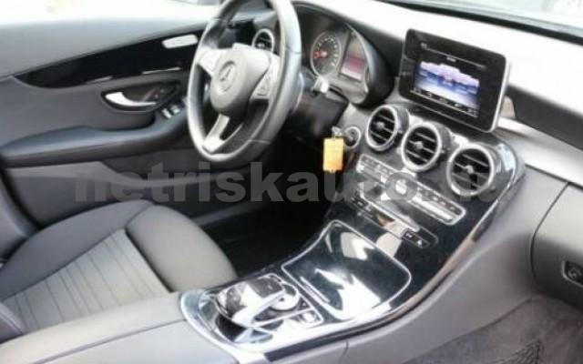 C 350 személygépkocsi - 1991cm3 Hybrid 105763 11/12