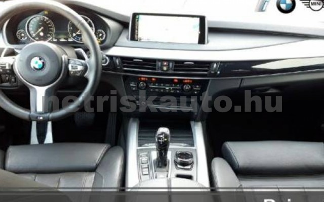 BMW X5 M50 személygépkocsi - 2993cm3 Diesel 55792 6/7