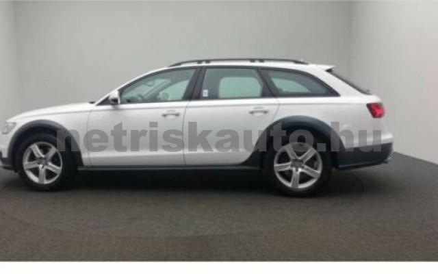 AUDI A6 Allroad személygépkocsi - 2967cm3 Diesel 109330 2/12