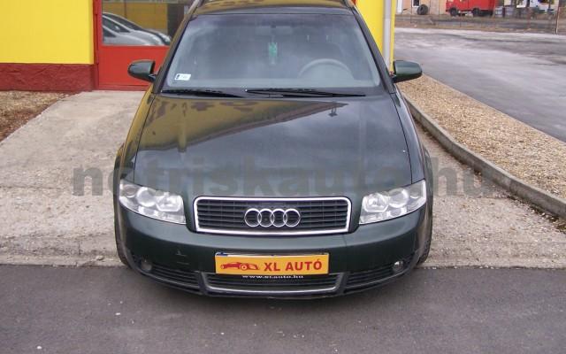 AUDI A4 1.6 Komfort személygépkocsi - 1595cm3 Benzin 44745 5/12
