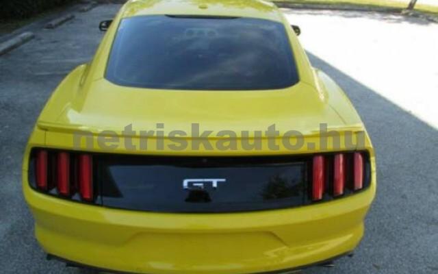 FORD Mustang személygépkocsi - 5000cm3 Benzin 43296 6/7