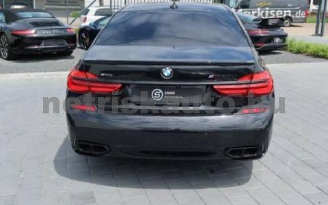 BMW M760 személygépkocsi - 6592cm3 Benzin 55703 6/7