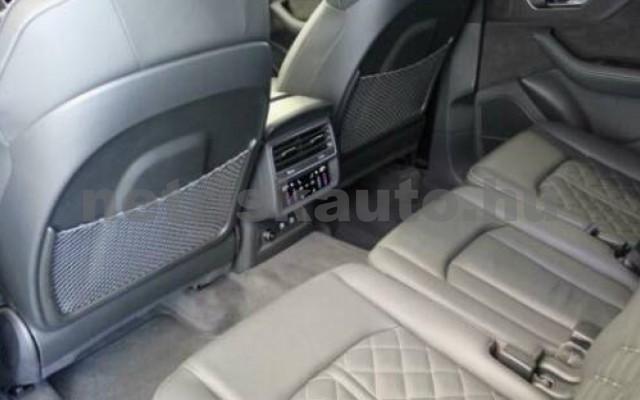 SQ7 személygépkocsi - 3996cm3 Benzin 104915 8/11