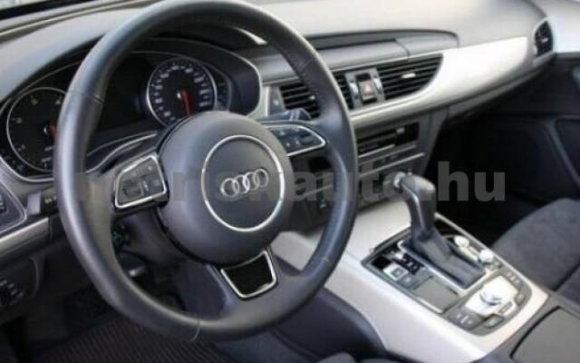 AUDI A6 Allroad személygépkocsi - 2967cm3 Diesel 109332 11/11