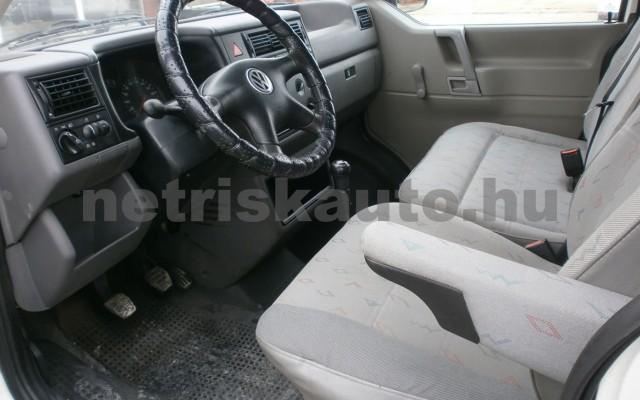 VW Transporter 2.5 Mixto tehergépkocsi 3,5t össztömegig - 2461cm3 Diesel 83930 7/9
