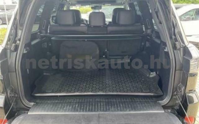 LEXUS LX 570 személygépkocsi - 5663cm3 Benzin 110687 7/12