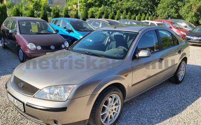 FORD Mondeo 1.8 Ambiente személygépkocsi - 1798cm3 Benzin 44871 6/12