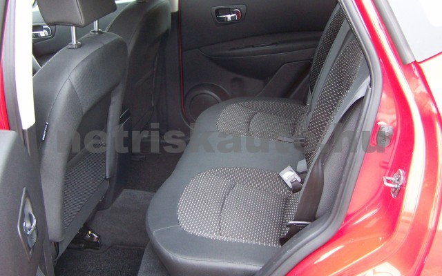 NISSAN Qashqai 2.0 Tekna Premium 4WD személygépkocsi - 1997cm3 Benzin 93259 8/12
