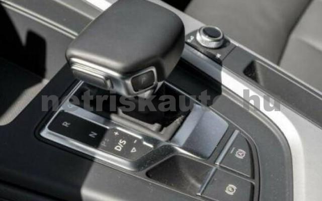A5 45 TDI Basis quattro tiptronic személygépkocsi - 2967cm3 Diesel 104638 6/8